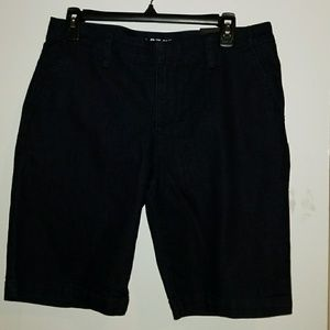 Apt.9 Bermuda Mid Rise Shirts nwt $40